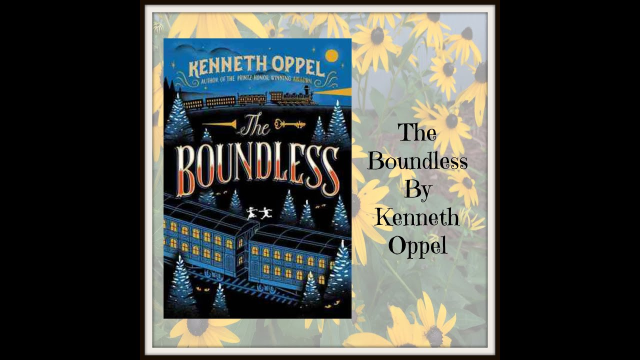 KENNETH OPPEL BOUNDLESS EBOOK DOWNLOAD