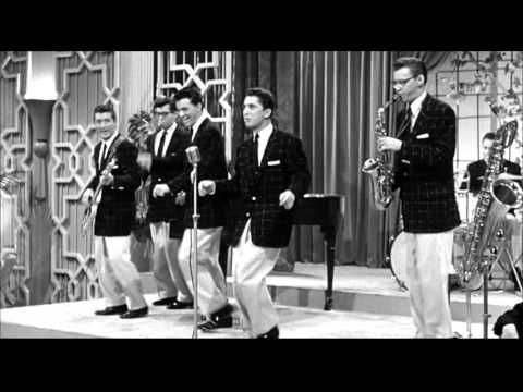 Freddie Bell & The Bell Boys  Giddy Up Ding Dong 1956