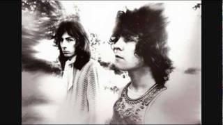 Tyrannosaurus Rex - Marc Bolan - Scenescoff Dynasty  (alt)