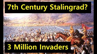 The Greatest Invasion in Pre-Modern History: Goguryeo-Sui Wars