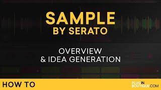Serato Sample VST Plugin Review | Sample Tutorial in Ableton Live