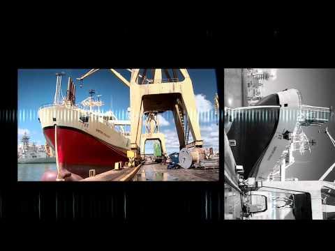 NAVANTIA: Technology for the sea