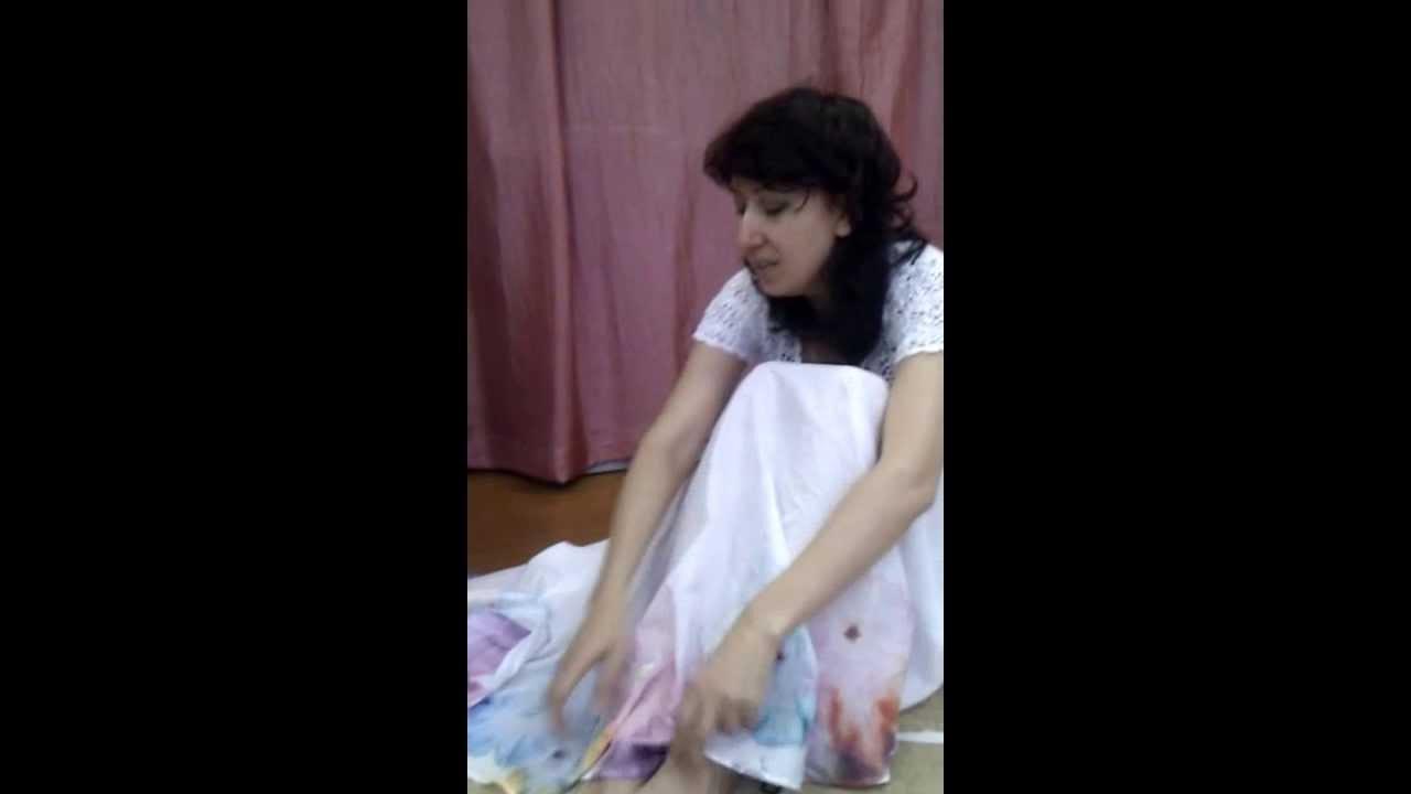 юбка солнце своими руками видео: