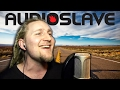 AUDIOSLAVE - I AM THE HIGHWAY (Live Vocal Cover) video & mp3