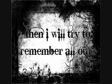 with you ill nino lyrics HD