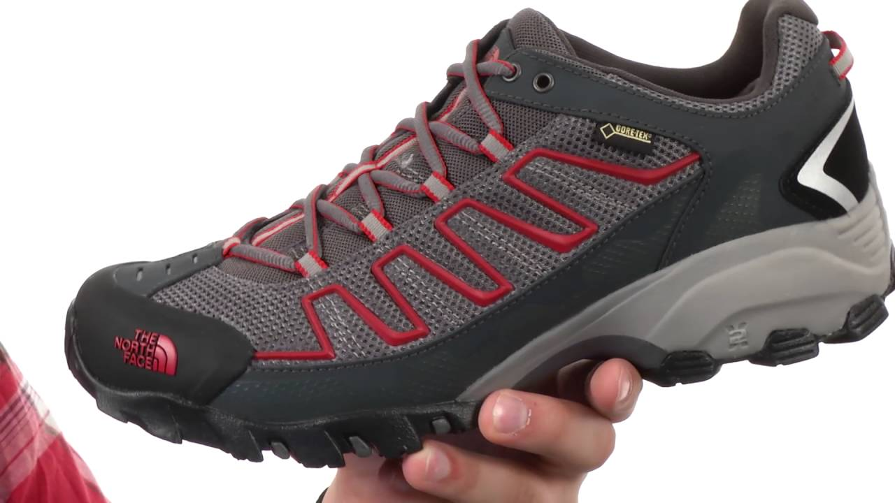 biggest discount great look various styles The North Face Ultra 109 GTX SKU:8708521 - YouTube