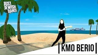 Just Jewish Dance - Kmo Berio