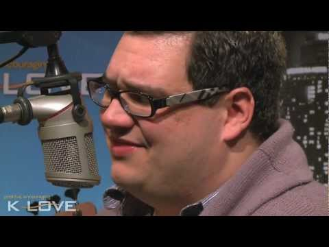 "K-LOVE - Sidewalk Prophets ""Live Like That"" LIVE"
