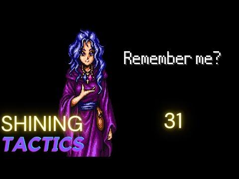 Shining Force 2 Mod Part 31 Shining Tactics