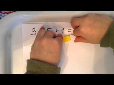 Игры для дошкольников с палочками Кюизенера