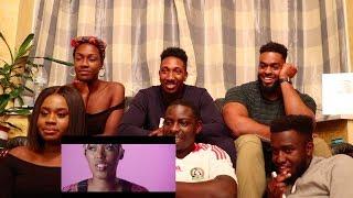 Prince Kaybee Ft. Msaki - Fetch Your Life ( REACTION VIDEO ) PrinceKaybee_SA Msaki_ZA