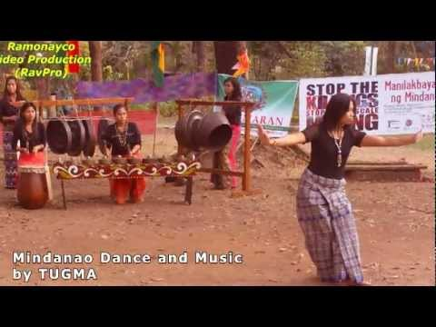 Mindanao Indigenous Dance and Music