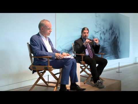 John Armleder in Conversation with Hans Ulrich Obrist