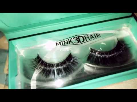 Blushing Bri Beauty | 2017 | 3D MINK Lashes!