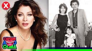 Sí, fui la amante del esposo de Angélica María: Arlette Pacheco   Chismeando Ando