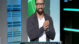 نمبر وان | الحلقة الكاملة مع الكابتن رضا عبد العال و تعليقات نارية علي مباراة الزمالك وحسنية اغادير