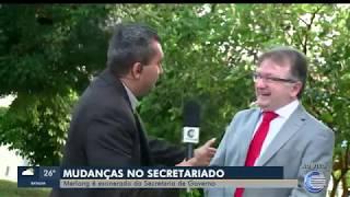 Merlong Solano - Bom Dia Piauí - 27.03.19