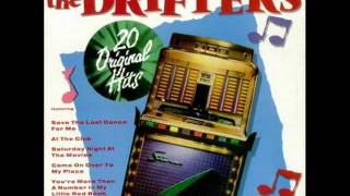 The Drifters - kissin