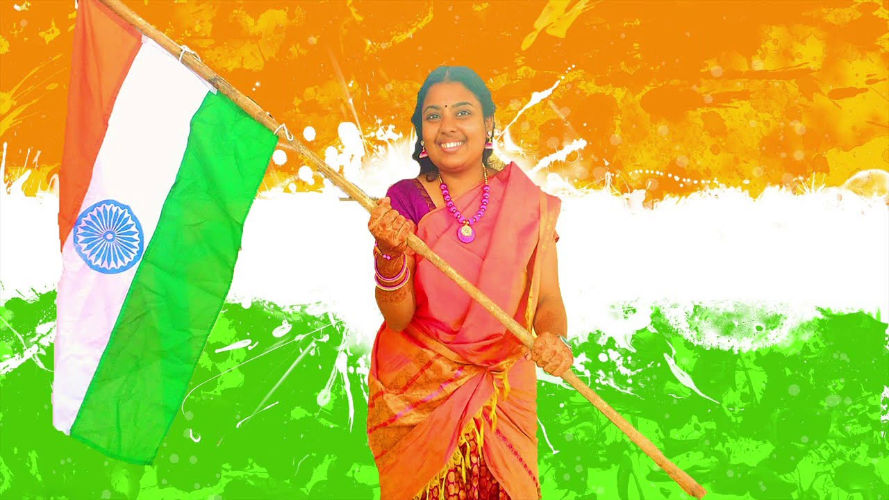 Music Abounds - Independence Day Special - Gokul Sings ...