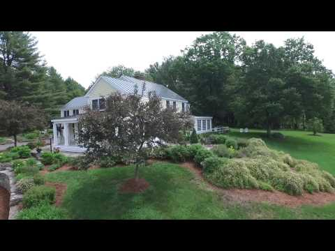 Arial Videography