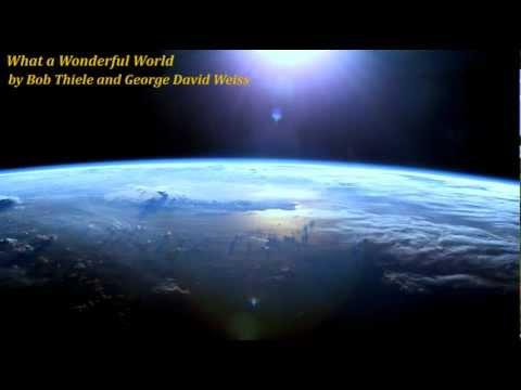 What a Wonderful World - by Bob Thiele and George David Weiss - A midi arrangement