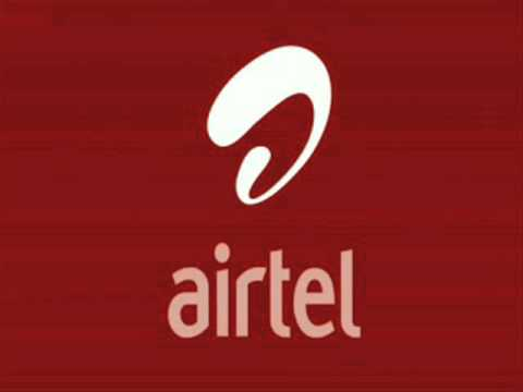 Airtel New Logo and Theme Song  November 2010