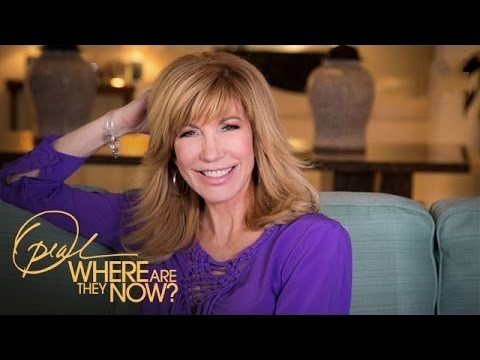 Why Leeza Gibbons Agreed to Compete on 'Celebrity Apprentice'  Where Are They Now  OWN