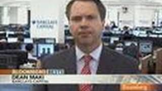 Dean Maki Says Global Economy Growing at `Solid Rate': Video