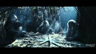 Трейлер фильма «Хроники Нарнии: Покоритель зари»