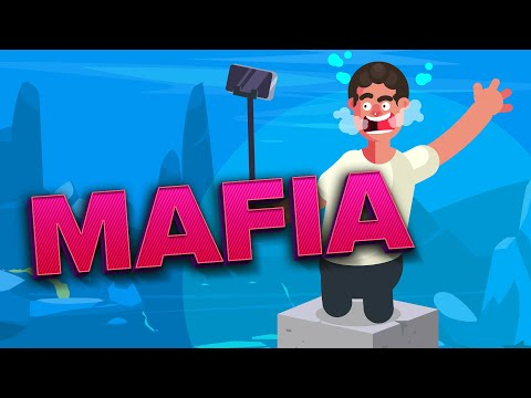 What Does the Mafia Even Do Anymore?