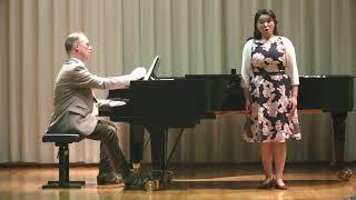 Risa Matsushima, Donna Anna, Don Giovanni, Crudele