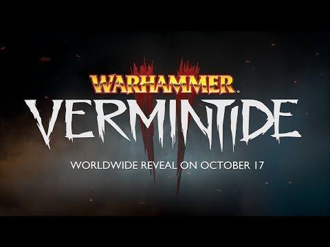 Warhammer: Vermintide 2 Тизер