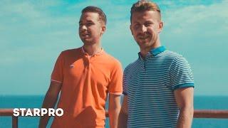 Илья Бардо и Антон Баюн - По маршруту