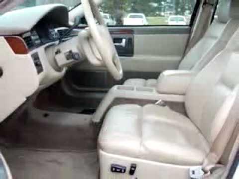 SOLD   1994 Cadillac SEVILLE SLS Davis Chevrolet
