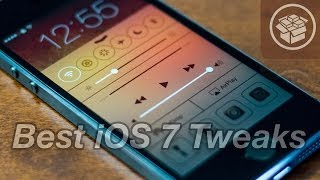 Top 10 Best iOS 7 Cydia Tweaks & Apps 2014 For iPhone 5s/5/4s/4 & iPod Touch 5G