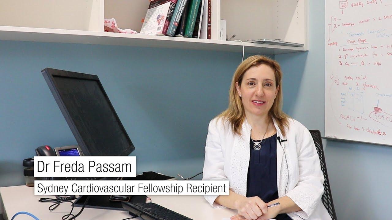 Sydney Cardiovascular Research Consortium – Cardiovascular