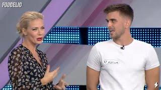 Ρουκ Ζουκ: Μπούκωσε τόσο κοκορέτσι που τον έστειλε 2 βδομάδες στο νοσοκομείο | Luben TV