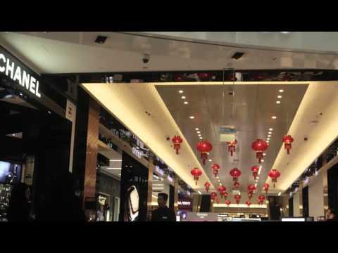 Bloomingdales Dubai Mall