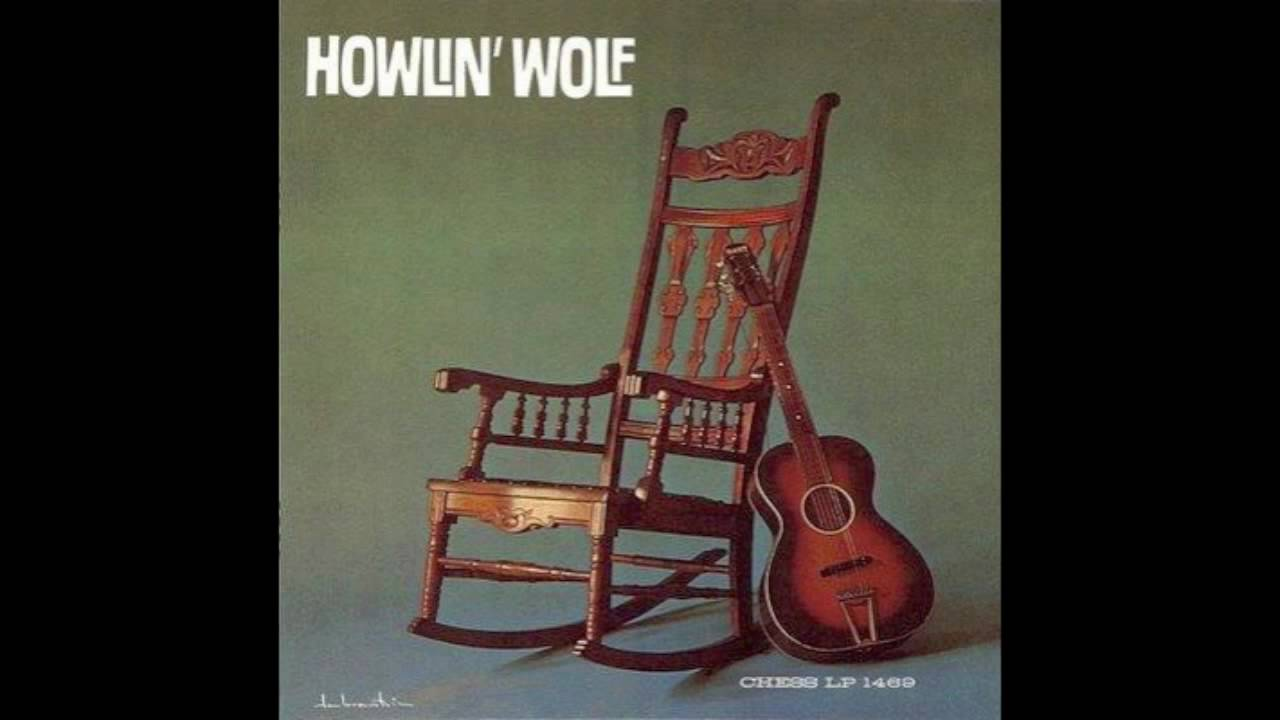 meet me in the bottom howlin wolf chords