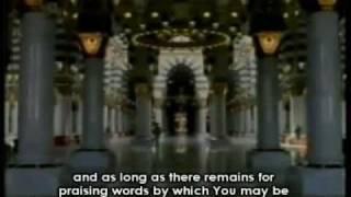 DUA RAMADAN part 1 of 4 FOR LAST DAY(S) EID, takbeer tv, noor tv Ahlulbayt tv mishary 1431