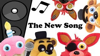 Fnaf Plush - The New Song