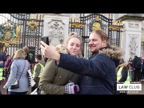 UBLC London Court Trip 2017