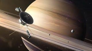 ТАЙНА СПУТНИКА ЭНЦЕЛАДЕ Чудеса Солнечной системы. Документальный фильм о космосе 2017 HD