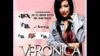 Veronica - A llorar a otra parte (Cumbia)