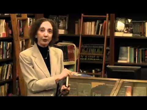 Joyce Carol Oates Part III