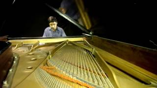 "Beethoven – Piano Sonata No. 15 in D major, Op. 28 ""Pastorale"", 1st mov – Usman Anees"