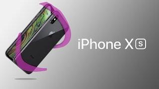 Gambar cover iPhone XS Indonesia - Harga Dan Spesifikasi l Info Tech