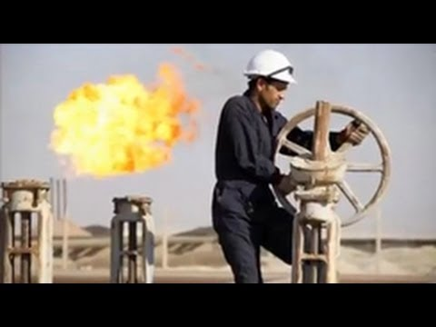 Will US Stay in Iraq To Protect Oil Interest?