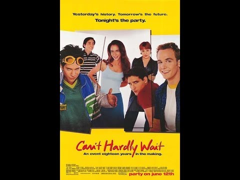 Episode 7 - Can't Hardly Wait