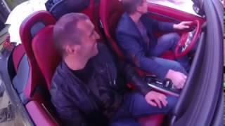 Шопинг с Александром и Кириллом! часть 2